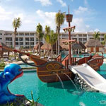 Paradisus Playa Del Carmen La Esmeralda Resort - All Inclusive
